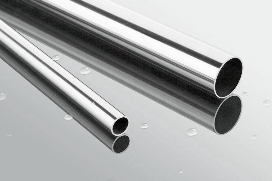 不锈钢管 - 温州金柠檬流体控制有限公司
